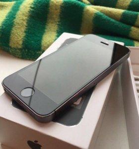 IPhone 5S, 16GB возможен торг!