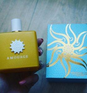 Тестер Amouage Sunshine 100 мл