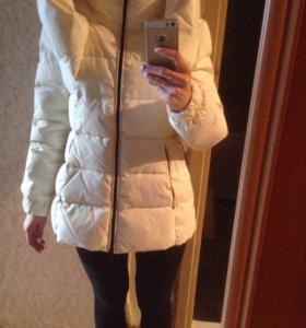 Монклер зимняя куртка