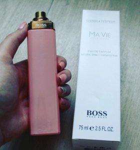 Тестер Hugo Boss MA VIE 75 мл