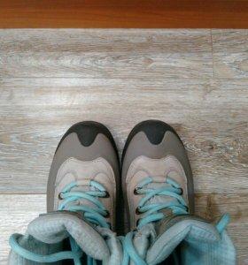 Ботинки columbia,Omni-grip,thinsulate