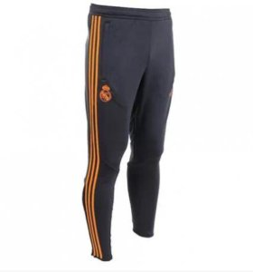 Спортивные штаны спортивки реал Мадрдид