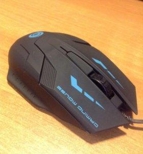 Игровая мышь JWFI Malloom Gaming