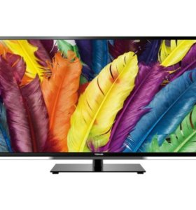 SMART TV TOSHIBA 40RL955RB (102см)