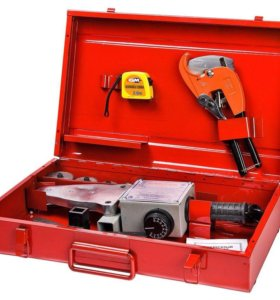 Комплект сварочного оборудования Valtec 16-40 мм