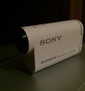 Экшен камера sony