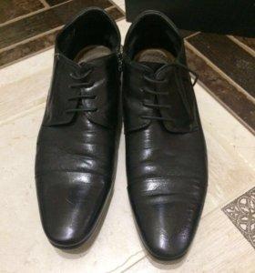 Обувь мужская 43 р-р