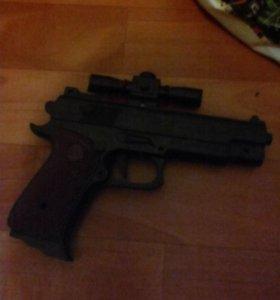 Продаю пистолет