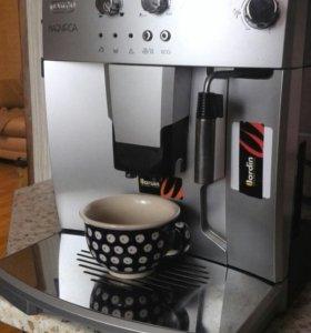 Кофемашина Dlonghi Magnefica