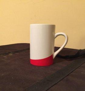 Стакан для кофе, чая