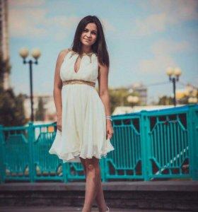 Платье на выпускной( вечернее платье)