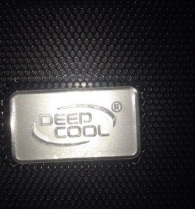 Подставка для ноутбука от нагревания.