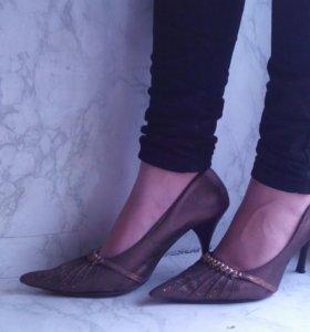 37 р-р. Туфли женские