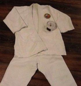 кимоно для арб