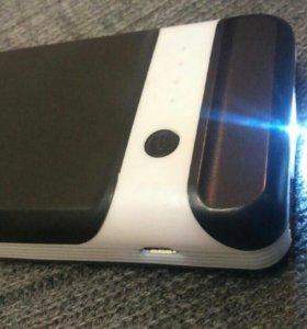 Мобильное зарядное устройство