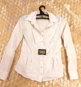 Рубашка 42-44 р-ра