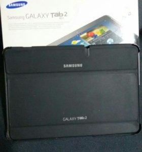 Планшет Samsung Galaxy tad 2