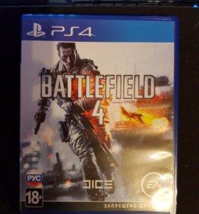 Battlefield 4 (PS 4)