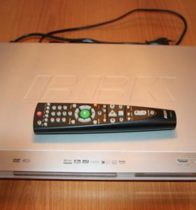 DVD BBK DV516SI