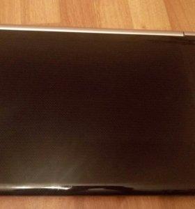Ноутбук Packard Bell TJ 65