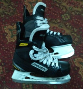 Коньки хоккейные Bauer Supreme