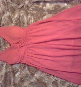 Платье+кофта 500 руб.