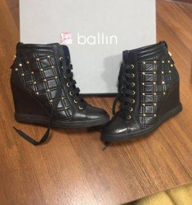 Ботинки BALLIN