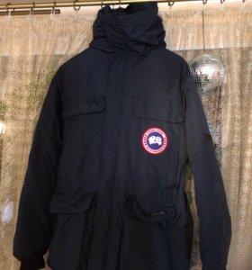Куртка мужская. Canada 🇨🇦 Goose