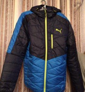 Новая куртка Puma Active Norway