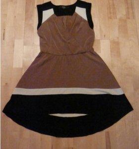 Платье сарафан 10