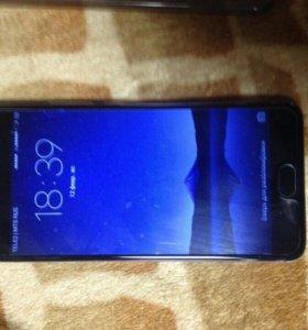 Мобильный телефон meizu m3 note 32gb