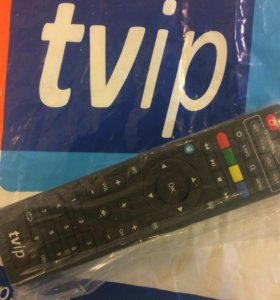 Програмируемый пульт TVIP