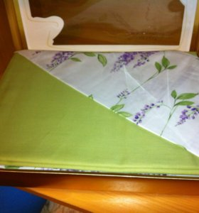 Семейный комплект постельное белье в коробке