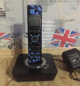 Радиотелефон teXet txD7600