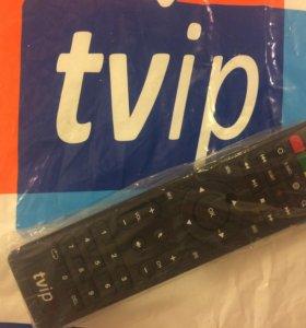 Пульт для IPTV медиацентра TVIP S310 и TVIP S400