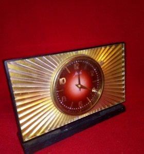 Советские часы Агат.