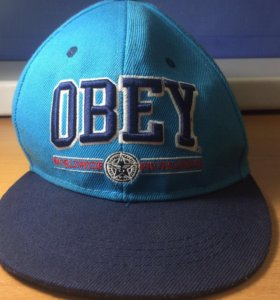 Кепка OBEY