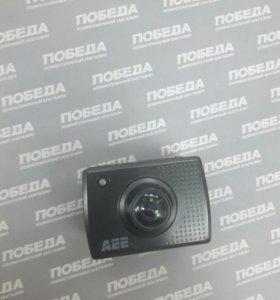 Экшен камера Аее SD18C