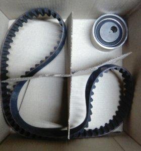 Рено логан ,сандеро1.6-1.4 Ремень грм 8 клапанный