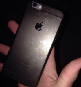 iPhone 6x16