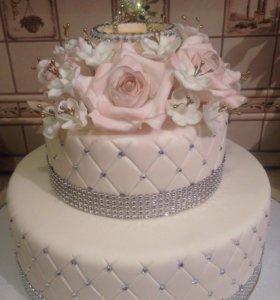 Торт любой сложности