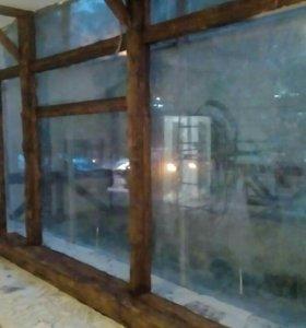 Ремонт и отделка балкона или лоджии