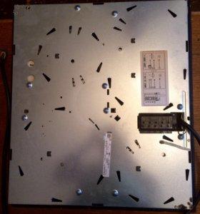 Варочная панель Electrolux