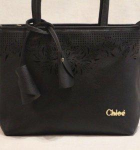 Женская сумка арт 6653