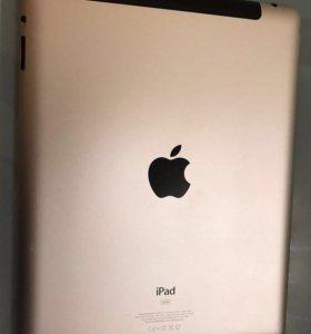 iPad 2 32Гб Wi-Fi + 3G