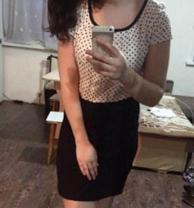 Платье(сарафан)