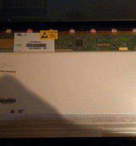 Матрица для ноутбука ltn156ht01