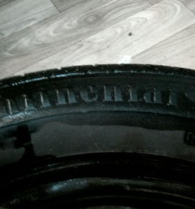 Continental 185/60 R14 и R15