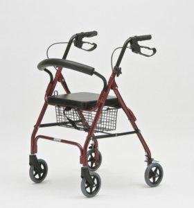 Средство реабилитации инвалидов (ходунки)