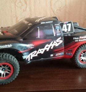TRAXXAS SLASH 4X4 ULTIMATE 6807L